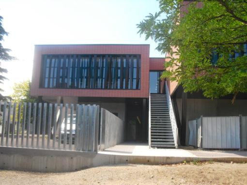 Collège Pierre Moreto